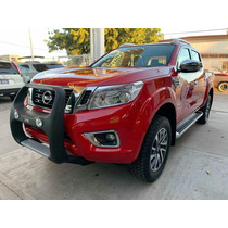 Nissan Frontier 2017 Le 4x4 Sel Crew Cab