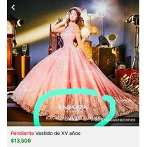 Busca Vestidos De 15 Años Con Los Mejores Precios Del Mexico