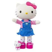 Muñecas Hello Kitty Baker, Dance Y Best Friends 34cm Dolls