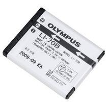 Olympus Original Li-70b !! Envio Gratis!!
