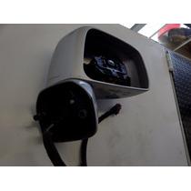 Espejo Retrovisor Electrico Original Sin Luna Nissan Tiida
