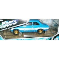 Greenlight Fast & Furious 1:18 Brian