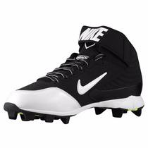 Nike Huarache Keyston Tachon Infantil Solo 21 Mx Ultimo Par