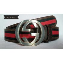 Cinturones Gucci Cinto Cinturón
