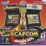 Capcom Arcade Accesos 1 Street Fighter 1/2