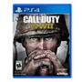 Call Of Duty Ww2 Ps4 Nuevo Sellado