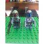 Star Wars Set Bobba Fett Y Jango Fett Compatible Lego