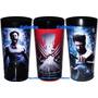 Vaso Original De Cine Wolverine Inmortal Logan X-men Xmen