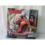 Capitan America Con Moto Justiciera Titan Hero Series Hasbro