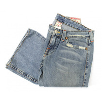 Jeans Azules True Religion