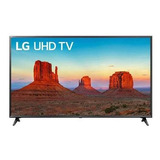 Pantalla Smart Tv Led 49 Pulg 4k Ultra Hd 49uk6090pua Lg