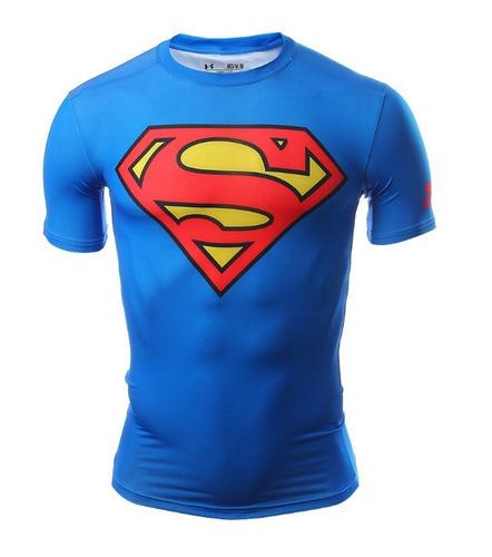 Under Armour Superman Gym Envió Gratis 72aaac6736c6c