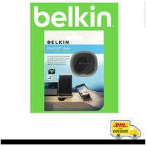Receptor Bluetooth Belkin Reproductor De Musica.