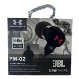 Audifonos Manos Libres Jbl / Under Armour Excelente Sonido