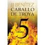 Libro Caballo De Troya 5 *cj