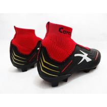 e80d083bf8255 Zapatos Concord Futbol Tachos Taquetes Profesional Mod 178gb en ...