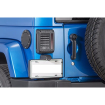 Jw Speaker Led Jeep Wrangler Jk 07-16