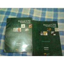 Manual Cto De Medicina Y Cirugia Traumatologia Y Cardiologia