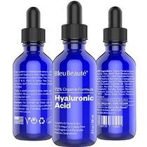 Grande - 2 Oz Ácido Hialurónico - Alta Potencia Hidratante S
