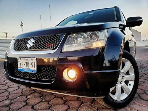Suzuki Grand Vitara 2.4 Gls L4 Piel Qc Cd At 2011