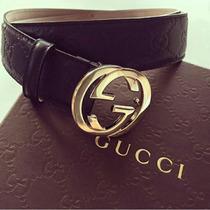 Cinturones Gucci Para Caballero