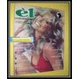 Farrah Fawcett Angeles De Charlie Revista El 1977 Majors