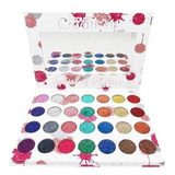 Beauty Creations-splash Of Glitter 28 Sombras (envío Gratis)