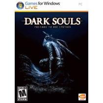 Dark Souls: Prepare To Die Edición [código De Juego Online]