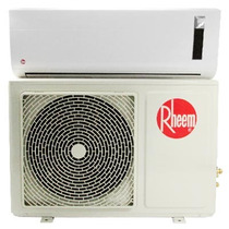 Aire Mini Split Frio/calor 12000 Btu 220v Rheem.