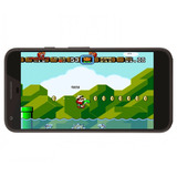 Super Mario World De Super Nintendo Para Android + Regalo (: