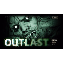 Outlast Cd-key Steam Digital Oferta!! Pc