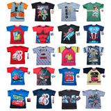 100 Playeras Niño Disney Marvel Star Wars Mayoreo Negocio 539e1d8bdb90c