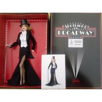Barbie Spotlight On Broadway, Paris Convention Festival 2015