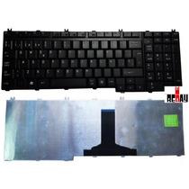Excelente Teclado Toshiba P300 P305 L505 L355 A500 A505 Omm