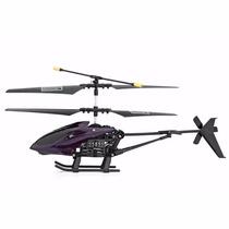 Helicóptero Drone 118c 25x5x11cm 1.5v Aa