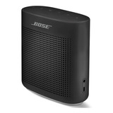 Bocina Bose Soundlink Color Il Bluetooth