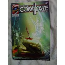 Comikaze Antología 2009 En Español Superman Conan