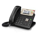 Yealink Sip-t23p Telefono Hd Ip Para Empresa