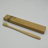 Cepillo Dientes Bambú Biodegradable Suave Ecológico 1p Full