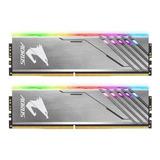 Memoria Ram 16 Gb 2x8gb Gigabyte Gp-ar32c16s8k2su416r