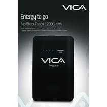 Energía Portatil Entrada Ac Powerbank / No Break Energy 2go