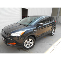 Ford Escape 2013 Credito