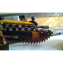 Gears Of War Lancer (assault)