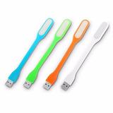 Lampara Usb Led De Colores Laptop Nuevas! Compu Vichis