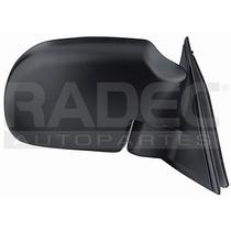 Espejo Chevrolet S-10 Blazer Sonoma 98-04 Bravada 98-01
