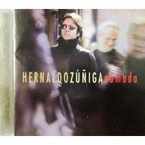 Hernaldo Zuñiga - Nomada Importado De Eu