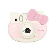Fujifilm - Instax Mini Hello Kitty Cámara De Rollo Instantán