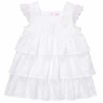 Vestido Carters Niña Conjunto De 2 Piezas, Talla 9 Meses