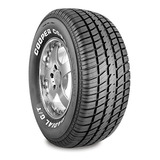 Neumático Cooper Cobra Radial G/t 295/50 R15 105s