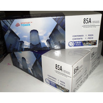 Toner Hp 85a Nuevo Ce285a P1102 M1132 M1212 M1217 1104 1106
